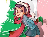 Merry Xmas! :3