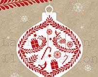 Kraft Christmas