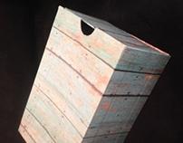 Custom, Handmade Box