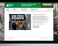 MEC Elections Site 2013