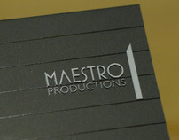 Maestro1 Productions
