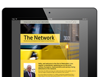 Metrolink eNewsletter - The Network
