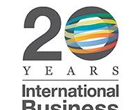 20 años Negocios Internacionales, Universidad EAFIT