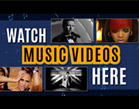 AMI Jukebox Music Videos feature promo