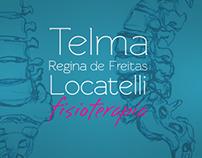 Telma Rodrigues Fisioterapia