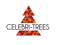 Celebri-Trees Event Logo