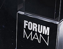 Forum Man Packaging
