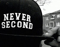 Never Second 2013 Look Book