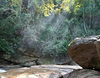 Chiang Mai, Thailand National Park