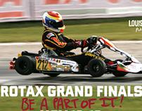 ROTAX GRAND FINALS