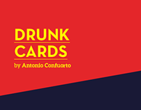 Drunk Cards