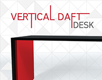 Vertical Draft Desk