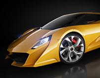 Lamborghini Querderro