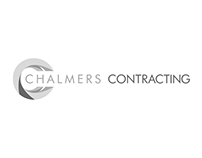 Chalmers Contracting Brand Identity
