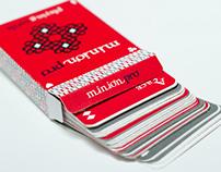 Minion Pro Playing Cards