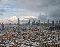 Şehir ve Mimari-City and Architecture 3