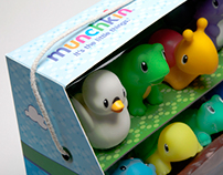 Munchkin Bath Toys