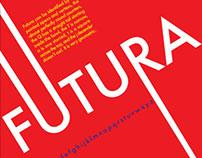 Futura Poster Series
