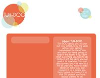 Tuh-Doo List Web App