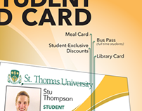 Your Student ID Card