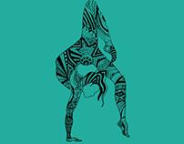 Chatarunga Graphic Design Posters