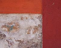 Wall. Facade. Texture