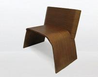 Lounge Stool