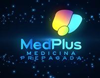 Cortinillas MedPlus Cliente: Santo Evento / MedPlus