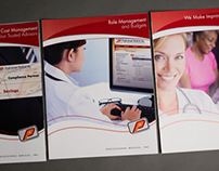 Corporate Resource Brochures