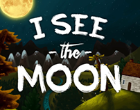 I See the Moon