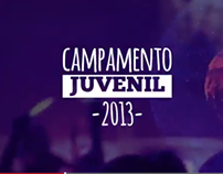 Promo CAMP FJ´13