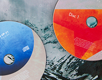 CD Packaging Artwork and Design