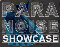 Paranoise Athens Showcase