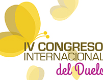 Imagen IV Congreso Internacional del Duelo - Remanso