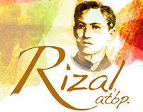 Collaterals and ephemera for RizalATBP