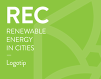 REC | Renewable Energy in Cities - logo