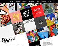 Artup / 2014