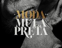 Mula Preta Design Exhibition