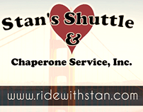 Stan's Shuttle and Chaperone Service Inc. (Video)