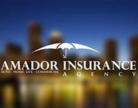 Logo Design for Insurance Agency