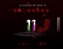 NBC Universal - Calle 13