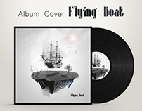 "Curioos Contest ""Flying Boat"""
