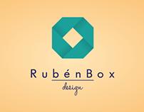 RubenBox Design Poster