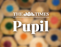 The Times Pupil - Mobile App