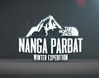 North Face - Nanga Parbat Winter Expedition 2013