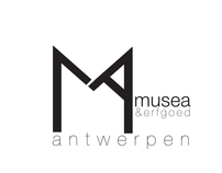 MUSEA ANTWERP Identity