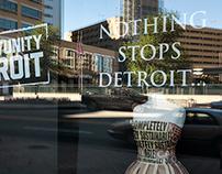 Detroit: The Silent City