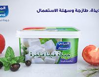 Al Marai Fetta TVC