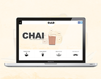 OLD CHAI