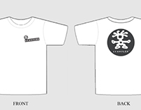 """Promotional T-Shirts for """"Shas-Tech"""""""